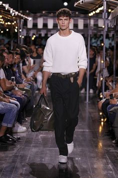 AMI PARIS - SPRING SUMMER 16 - COLLECTIONS