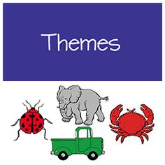 Preschool #Themes (MOEC)