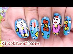 249 Best Nail Art Designs Watch Latest Nail Art Videos Diy