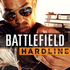 Battlefield Hardline Battlefield Games, Battlefield One, Play Station 3, Battlefield Hardline, Xbox One Games, News Games, Gaming, Slug, Xbox 360