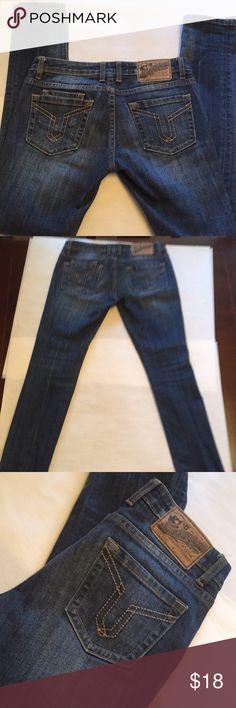 "Vigoss Studio ""the Dublin"" Skinny Jeans Vigoss Studio ""the Dublin"" Skinny Jeans. Inseam is 31"" Vigoss Jeans Skinny"
