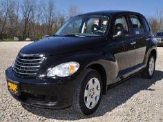 2007 Chrysler PT Cruiser Base $10987