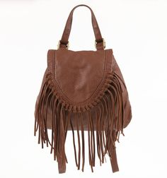 I love the Native American look.