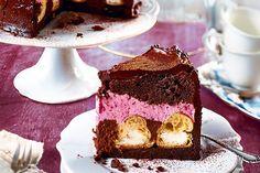 Tiramisu, Mini, Panna Cotta, Cheesecake, Baking, Ethnic Recipes, Desserts, Food, Pies