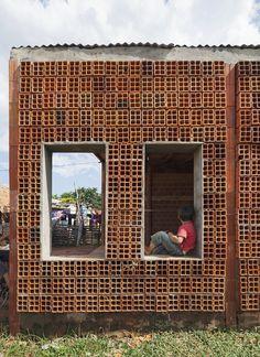 Galeria - Centro de Desenvolvimento Comunitário / OCA + BONINI - 5