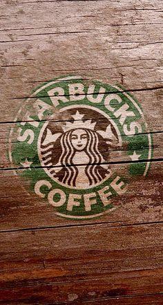 fond d'écran d'ordinateur starbucks  cute   café, amour, Starbucks, Tumblr, vintage - image #3648035 par patrisha ...