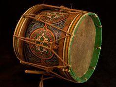 morocaan musical instrument -