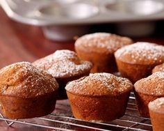 Rhubarb and Sour Cream Muffins YUMLISH!!