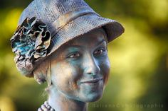 Photographis: Living Statues International Festival