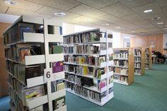 Biblioteca Municipal, Cassà de la Selva (Girona) 055 | Flickr: Intercambio de fotos
