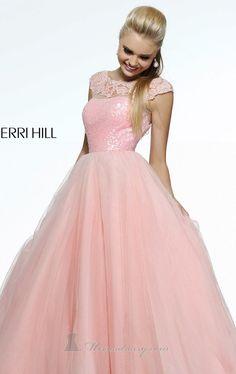 Sherri Hill 21264 Dress - MissesDressy.com