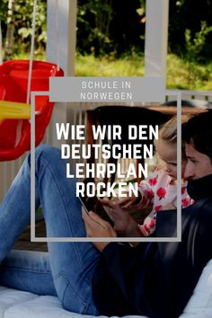 Wie wir in Norwegen den deutschen Lehrplan mit scoyo rocken
