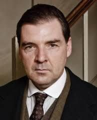 Mr. Bates from Downton Abby! Such a sweetie!!