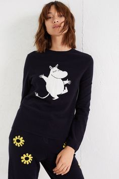 0ba9a71fe133d A classic must-have has been fused with a playful standout Moomin intarsia  for this