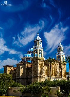 The Saint Nikolaos ! by George Trivizadakis on 500px