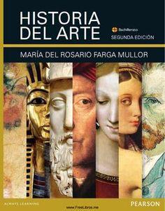 230721550 historia del arte 2da edicion maria