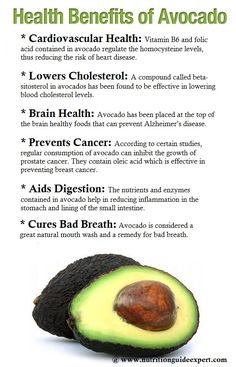 19 Amazing Benefits And Uses Of Avocado