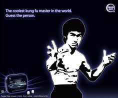 Can you name this multi-talented #martialarts legend?  Hint: It's his birth anniversary today. #FreezeQuiz 