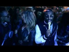 Music video by Black Eyed Peas performing Just Can't Get Enough. Interscope Records    #VEVOCertified on December 26, 2011. http://www.vevo.com/certified http://www.youtube.com/vevocertified