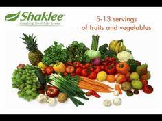 Shaklee Vitalizer - Find Vitalizer here: http://kandy.myshaklee.com/us/en/