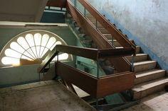 Abandoned School in Russia