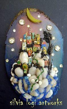 Silvia Logi artwork