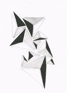 Geometric triangular design