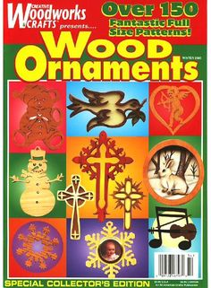 Creative and woodworks crafts pdf