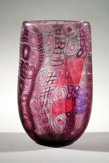 Samphire Glass, Lisa Samphire, Victoria BC