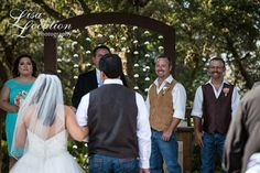 Lisa on Location: Boulder Springs on a Holiday Weekend {New Braunfels Wedding Photography}