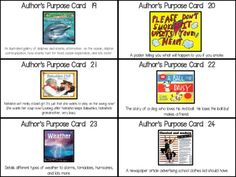 Author's Purpose Task Cards with Cooperative Learning Activities including Scoot Cooperative Learning Activities, Leadership Activities, Physical Education Games, Team Building Activities, Group Activities, Elementary School Counseling, Elementary Schools, Authors Purpose Activities, Student Engagement