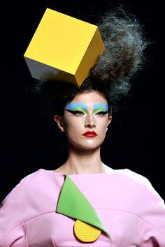 Philip Treacy for Dior