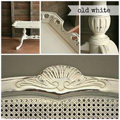 Old White Chalk Paint® - Eco Chic Boutique