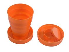 Collapsible plastic pill/water cup - my mom  kept one of these in her purse!  I thought this was the neatest thing ever and loved collapsing it and pulling it up again, over and over!