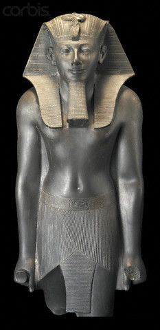 New Kingdom Statue of Thutmose III