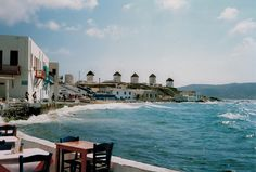 Greek Islands Hopping - GUARANTEED DEPARTURES