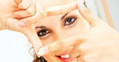 Шесть советов, как сохранить хорошее зрение