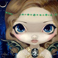 Fairy Face 80 Jasmine Be...