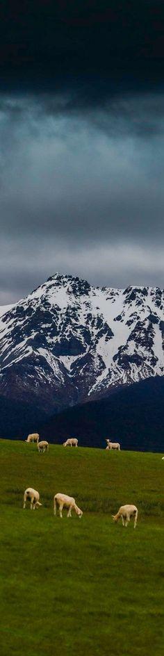 South Island ~ New Zealand • Trey Ratcliff
