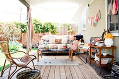 fabulous outside space. http://www.younghouselove.com/