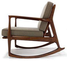 Modern Selig Rocking Chair - Pesquisa Google