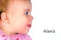 Alanis Baby Names, Face, Parfait, Album Photo, Bb, Bullet Journal, Earrings, Jewelry, Ideas