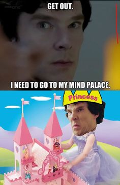 Sherlock Memes | The Six Best Sherlock Memes of the Interwebs (According to Me)