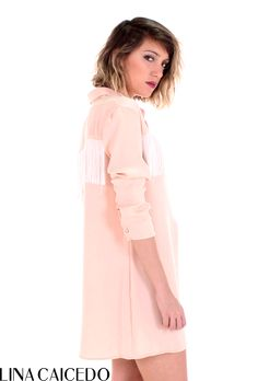 <3 VESTIDO ANNE <3 #Fashion #Moda #Summer #LinaCaicedo  Este y más en www.facebook.com/linacaicedobsas Fashion Moda, Ethical Fashion, Cold Shoulder Dress, Facebook, Dresses, Dress, Vestidos, Sustainable Fashion, Gown