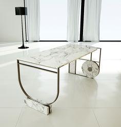 Essential Table./Designed by Soner Demirel.