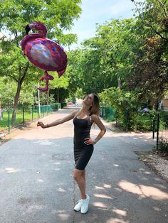 Pose with my flamingo ballon big kids i love my parents children day huge ballons spring I Love My Parents, Child Day, Kids And Parenting, Big Kids, Flamingo, Around The Worlds, Poses, Children, Spring