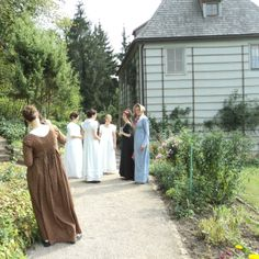 Im Garten Goethes. Picture by Silvermedusa