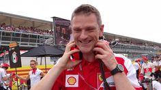 james #allison parla delle prospettive della #ferrari per il 2014! intanto la #shell comunica che domani sarà presentato il nuovo V6 #turbo ferrari; nell'articolo la #foto del #tweet ! #f1 #f1news #formula1 #formula1news #ferrarif1 #skysportf1hd #motorsport #autosport