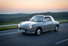 1991 Nissan Figaro - AutoShrine Registry