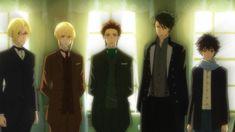 Sherlock Moriarty, James Moriarty, Anime Suggestions, Williams James, Popular Tv Series, Arthur Conan Doyle, Diabolik Lovers, Perfect World, Animation Film